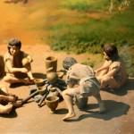 omul primitiv